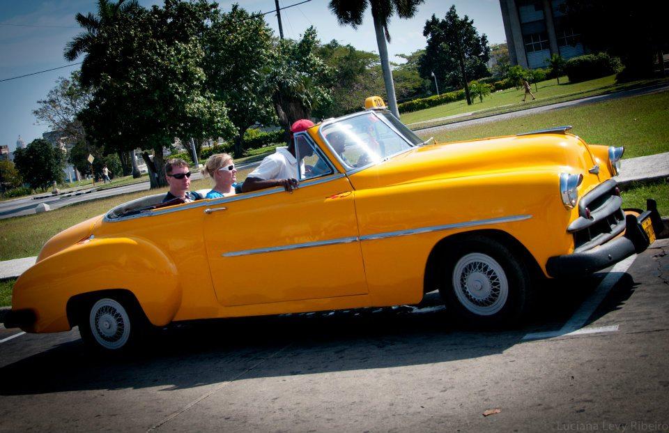 Cuba – O choque que foi Havana
