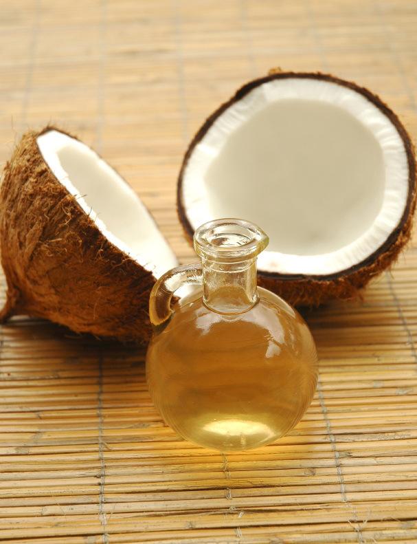 A verdade sobre o óleo de coco