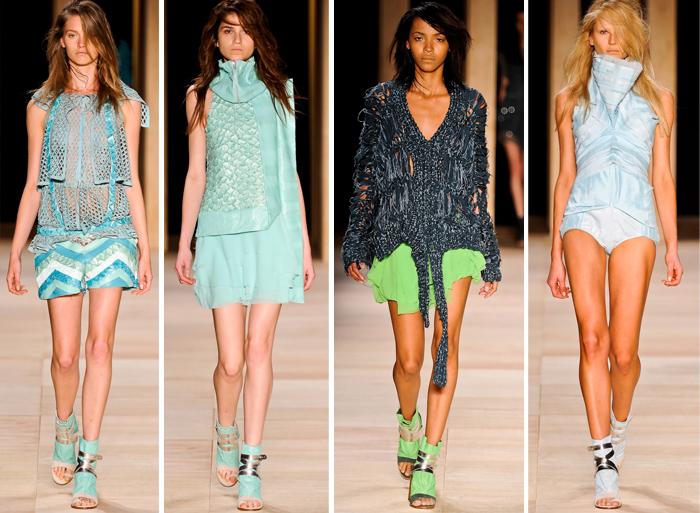 Fashion Rio desfile Agatha verão 2013