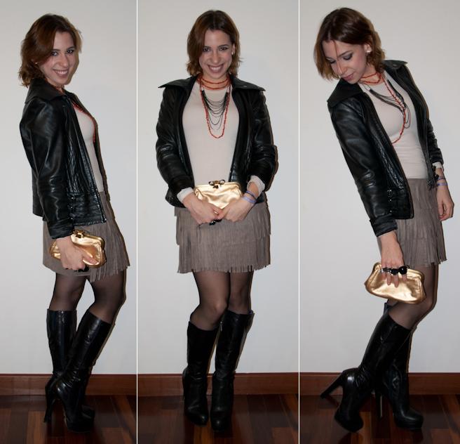 look do dia - blog de moda