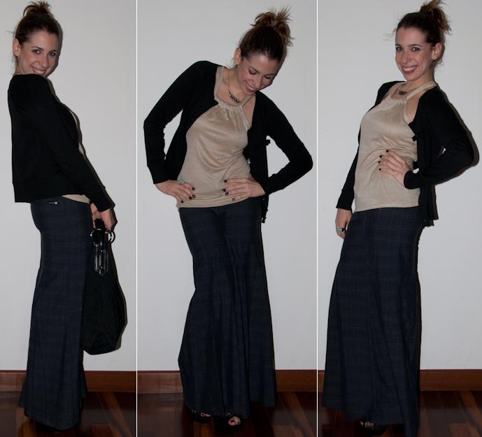 Luta do dia: usando pantalona