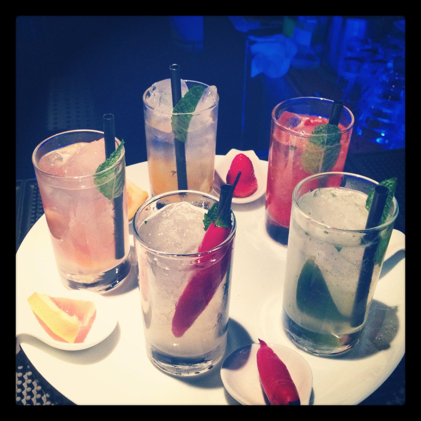 Restaurante para comer e beber bem em São Paulo: NOH Bar