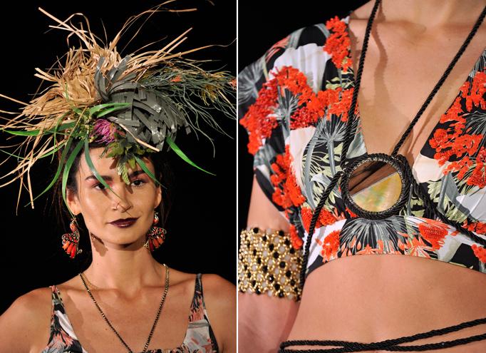 Os desfiles do Elle Summer Preview 2012