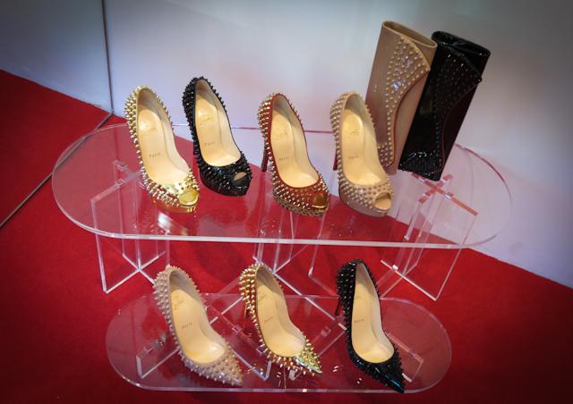 blog de moda: sapatos louboutin
