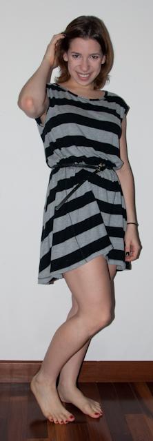 cdaaa2afbb2e como-usar-oxford-vestido-listrado-mofficer-cinto-fino-hm-look-do-dia ...