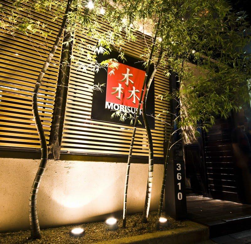 Mori Sushi- melhor rodizio sushi restaurante japonês São Paulo