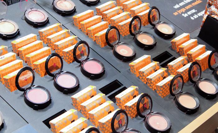 Maquiagem: quem disse, berenice? Blog de moda