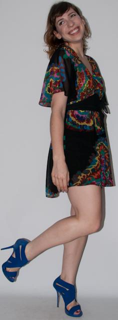 Look do dia: como usar blusa transparente com top e sandália Zara. Bolsa Gucci no blog de moda