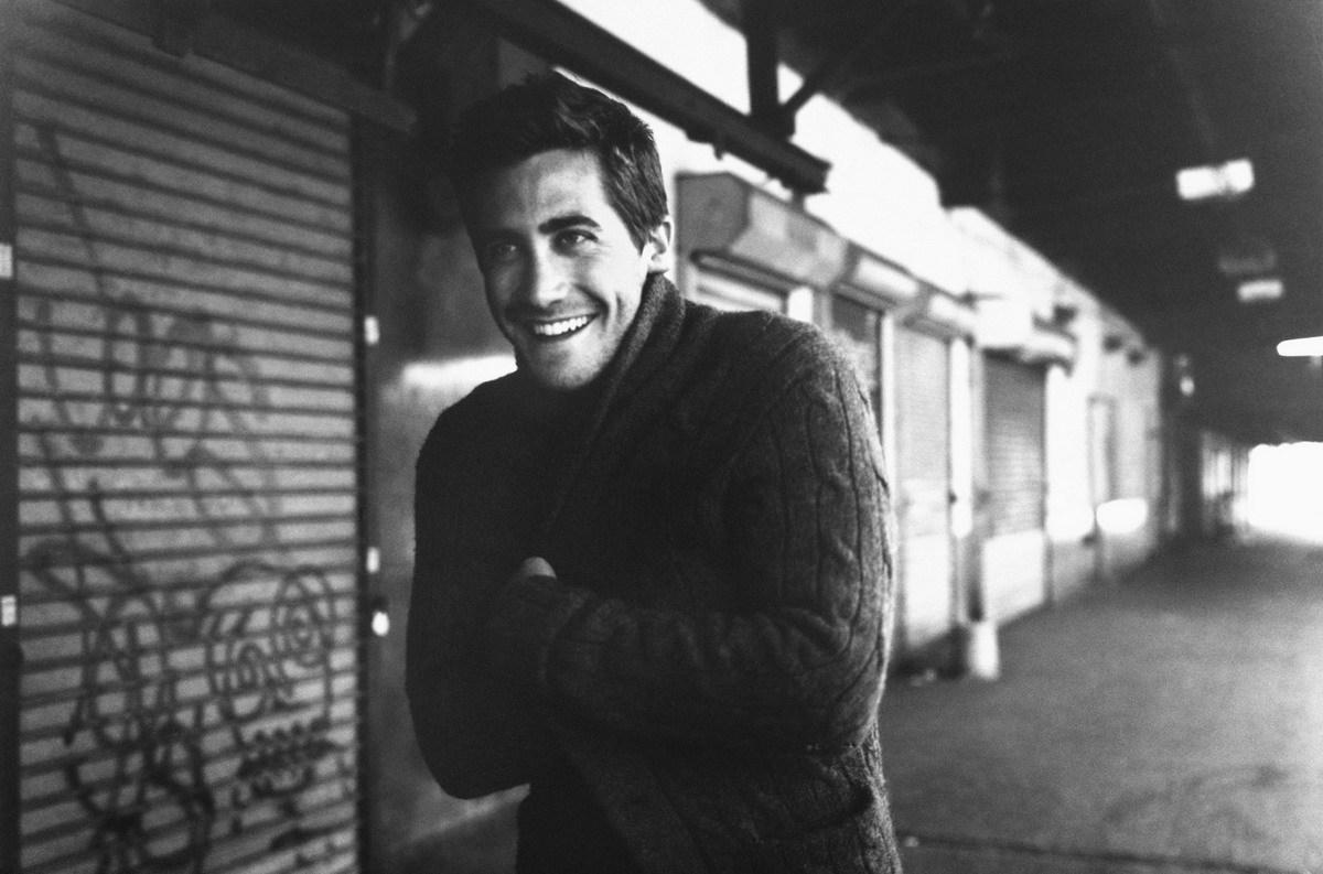 Jake Gyllenhaal - homem mais bonito do ano - homens bonitos