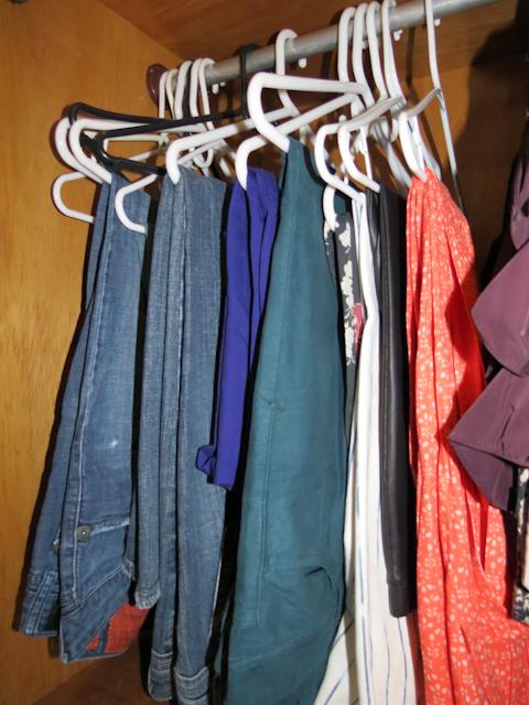 como arrumar o guarda roupa - armário - blog de moda