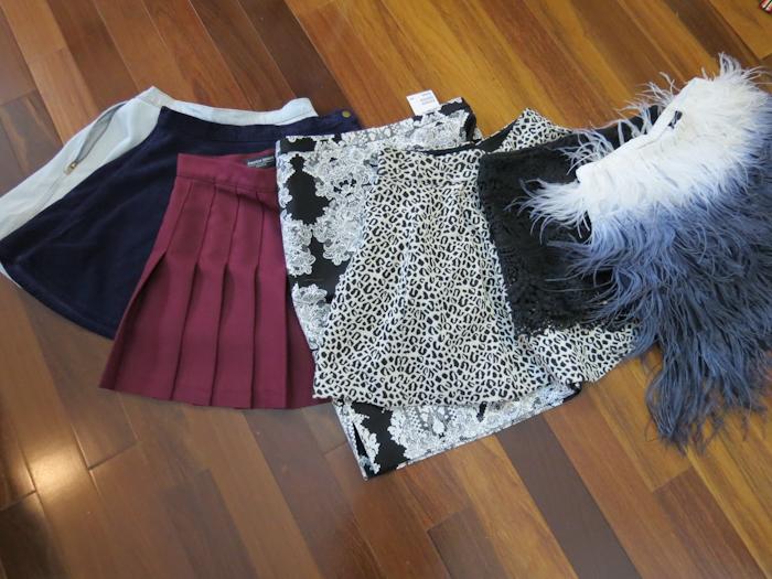 como arrumar o guarda-roupa - blog de moda
