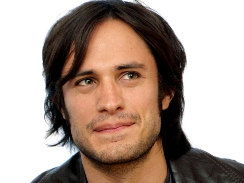 Gael Garcia Bernal - atores mexicanos - foto