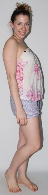 Como arrumar o guarda-roupa - Luta ou Chuta? - blog de moda