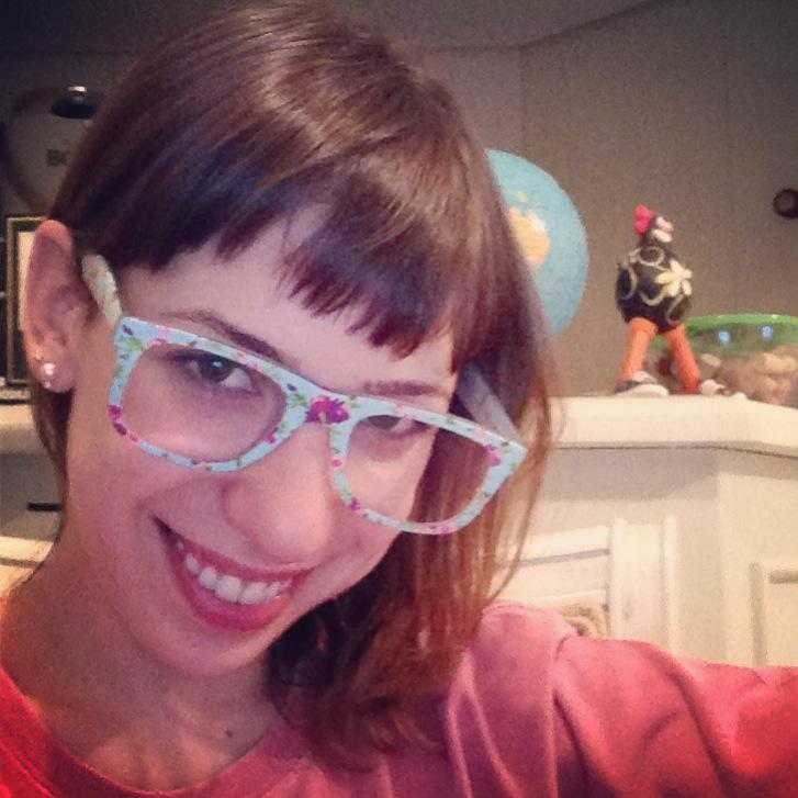 armações de óculos estampadas - óculos de grau - luciana levy - blog de moda