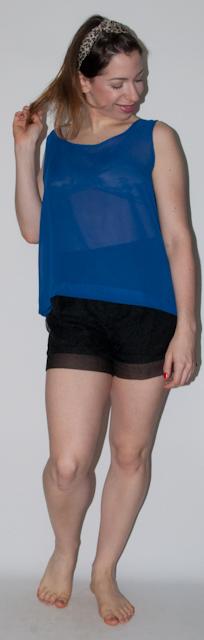 Como usar lenço na cabeça - look do dia - blog de moda