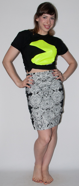 Look do dia- como usar saia de cintura alta - blog de moda-2