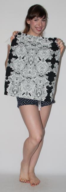 Look do dia- como usar saia de cintura alta - blog de moda