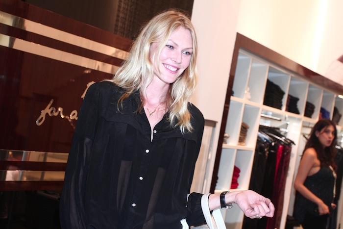 Shirley Mallmann - evento 7 for all mankind - notícias de moda
