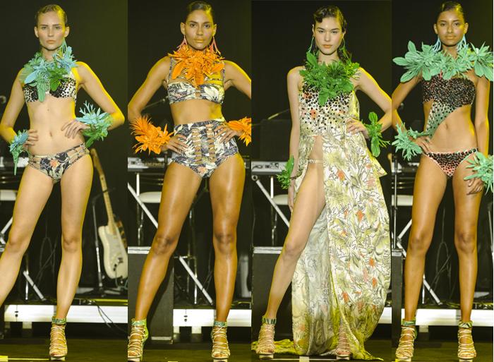 desfile movimento - Elle Summer Preview 2013 - blog de moda