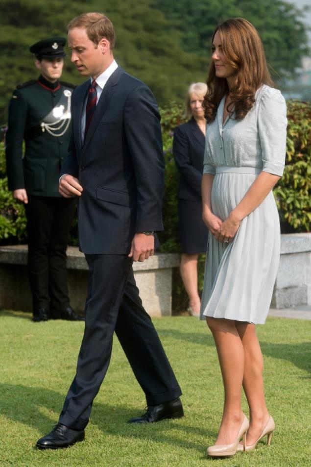 kate middleton gravida - sexo do bebe - notícias Kate Middleton e Príncipe William