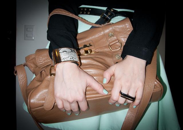 Encontrando a bolsa perfeita
