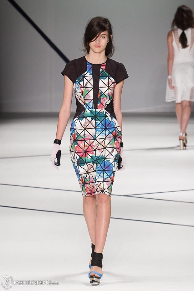 ginger & smart coleção primavera/verão 2013-shapeshifter - blog de moda
