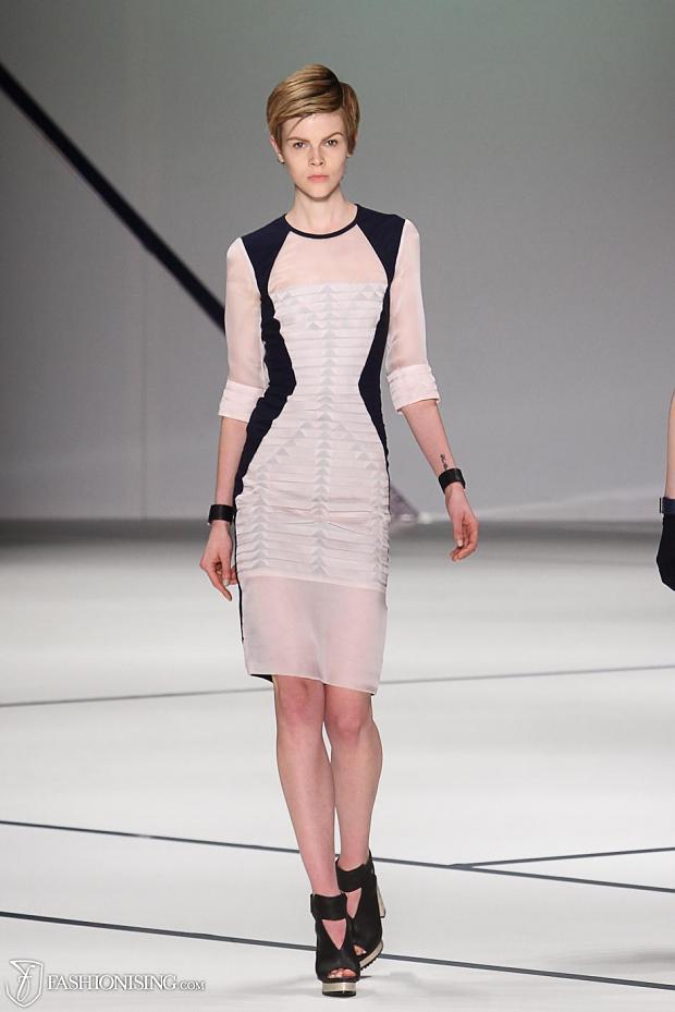 ginger & smart coleção primavera verão 2013-shapeshifter - blog de moda