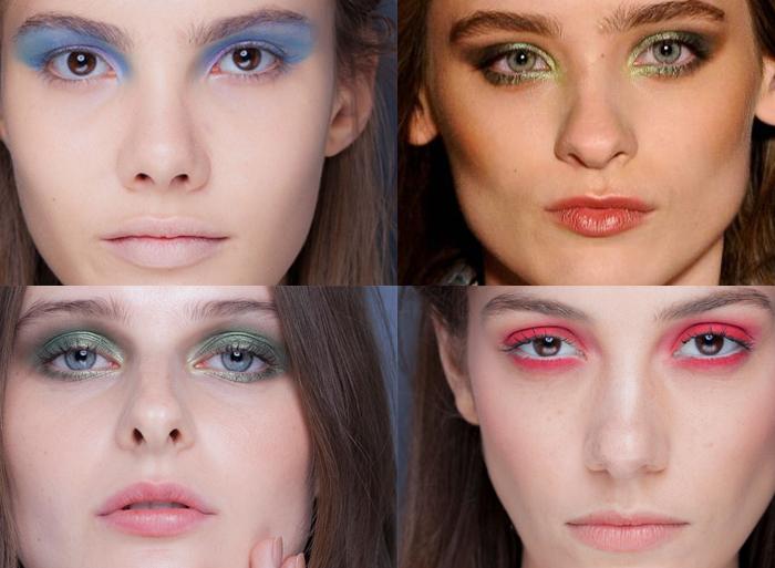 Tendências maquiagem inverno 2013: que maquiagem usar nesse outono e inverno