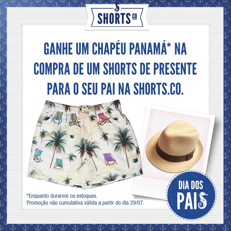 Post-Promoção-Dia-dos-Pais Shorts Co