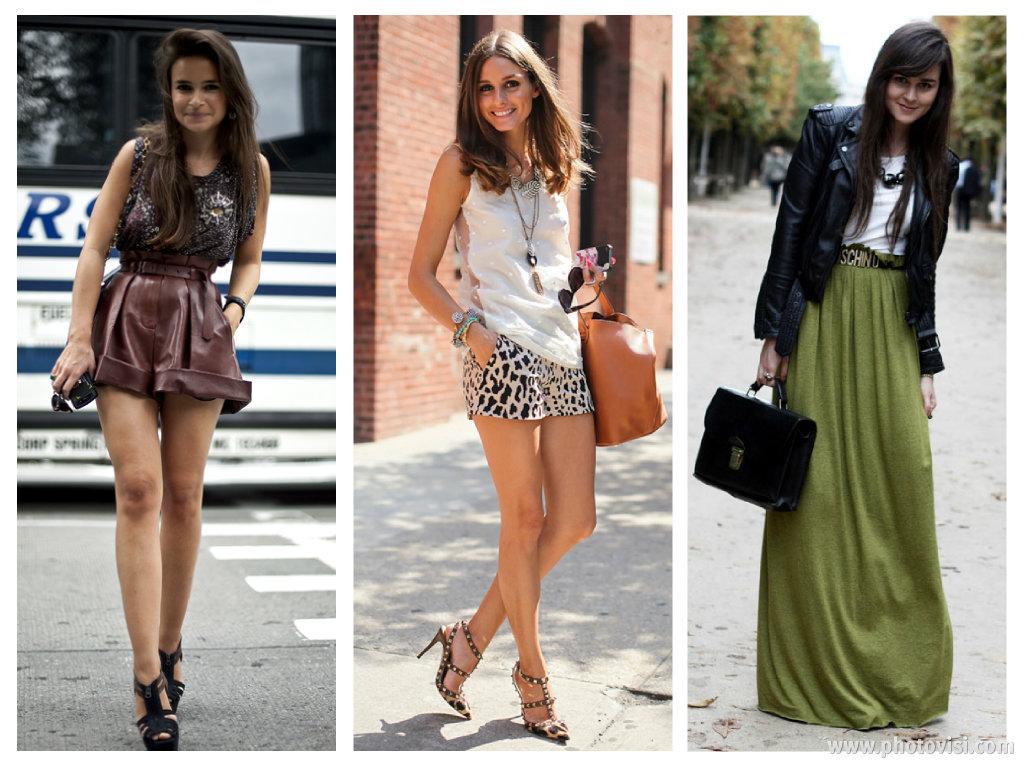 Dicas de moda e looks para baixinhas que querem parecer mais altas