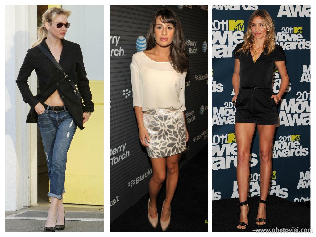Dicas de moda e looks para mulheres com o corpo triângulo invertido - Parte de cima