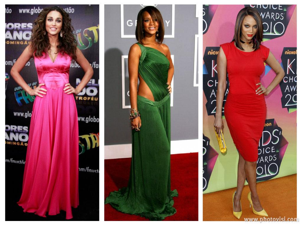 Dicas de cores e looks que favorecem mulheres negras