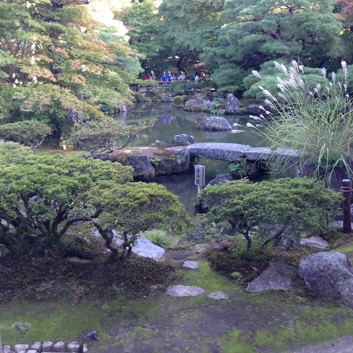Dicas de Kyoto - Viagem para o Japão - Caminho dos filósofos