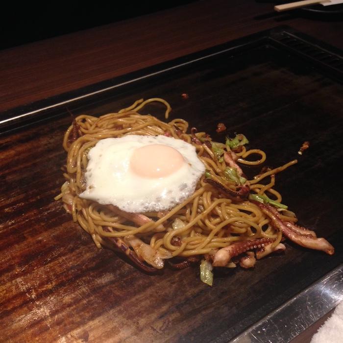 Dicas de Kyoto - Viagem para o Japão - comidas