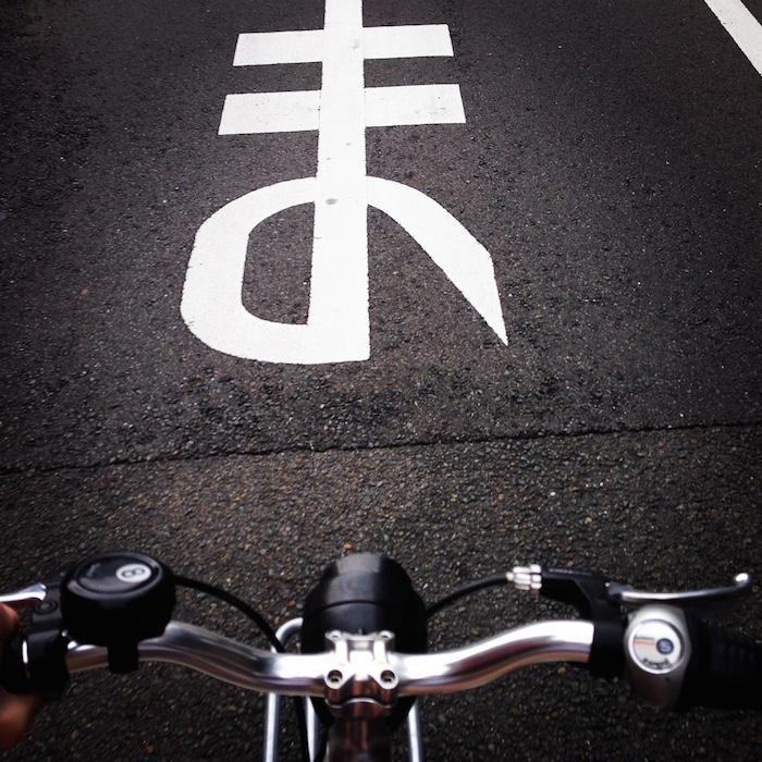 Dicas de Kyoto - Viagem para o Japão - kyoto de bicicleta