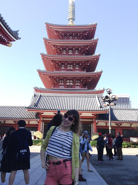 Dicas de Tóquio - Viagem para o Japão - Senso-ji2-2