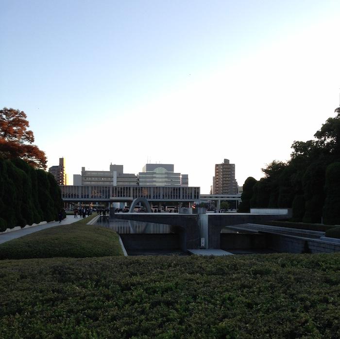Dicas do Japão - Hiroshima - peace memorial and museum