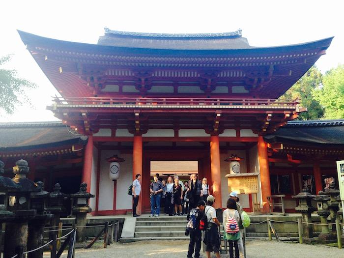 Dicas do Japão - Nara - Kazuga Taisha3