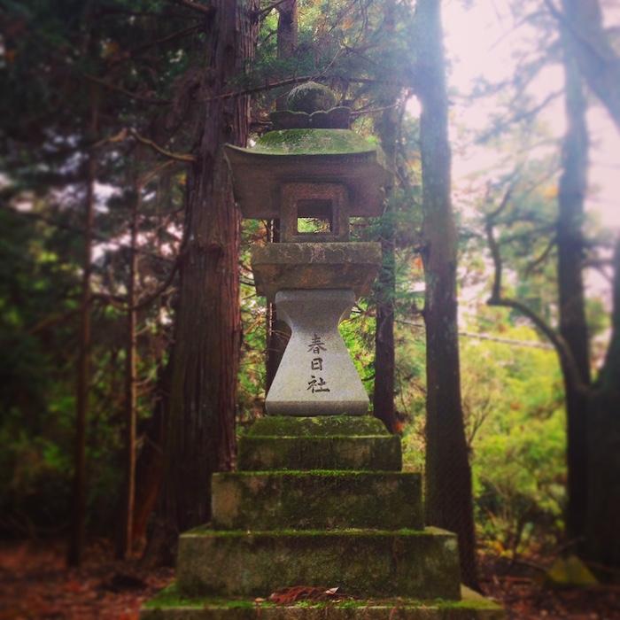 Dicas do Japão - Nara