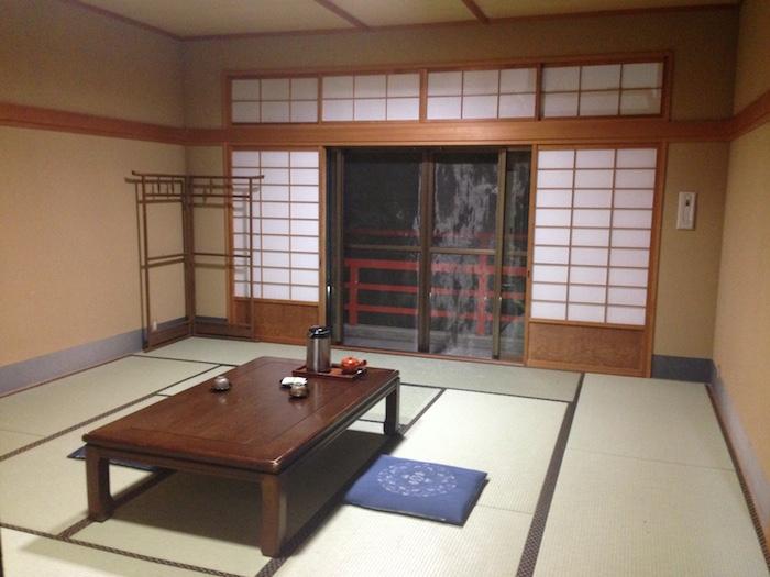 Dicas do Japão - Templo Gyokuzoin