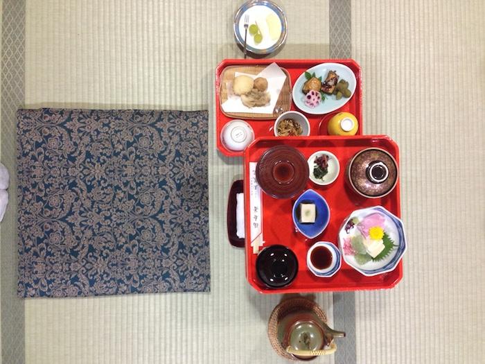 Dicas do Japão - Templo Gyokuzoin2