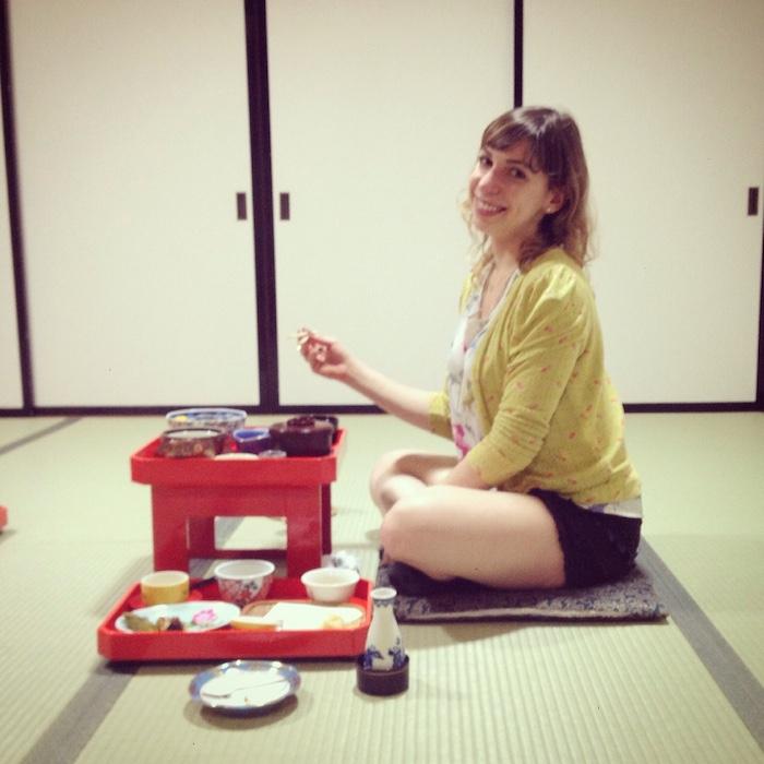 Dicas do Japão - Templo Gyokuzoin3