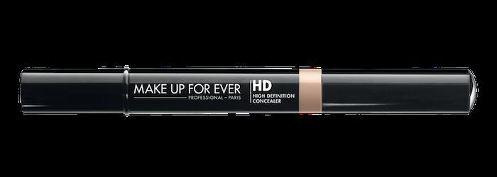 Makeup Forever HD Concealer - Lista compras EUA