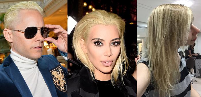5 dicas de como cuidar do cabelo loiro
