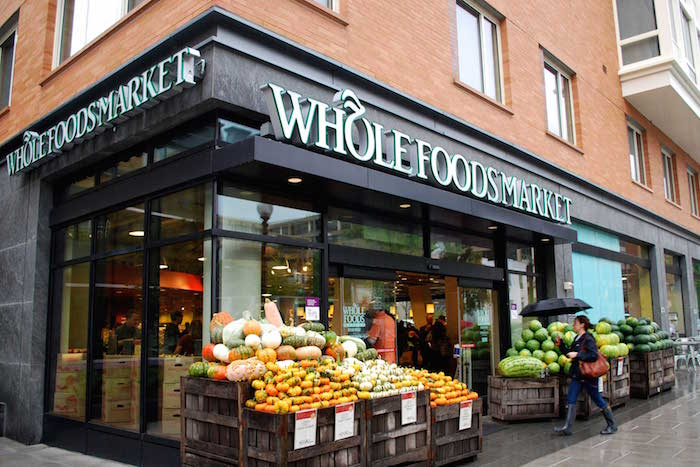 Whole Foods Market - Um tour completo