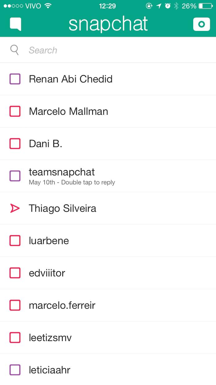 Snapchat - o que e como usar como funciona3