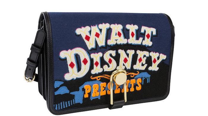 olympia le tan bolsas personagens Disney