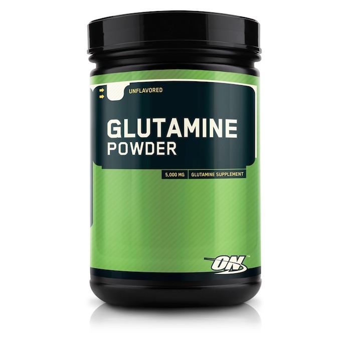 suplementos para emagrecer - glutamina