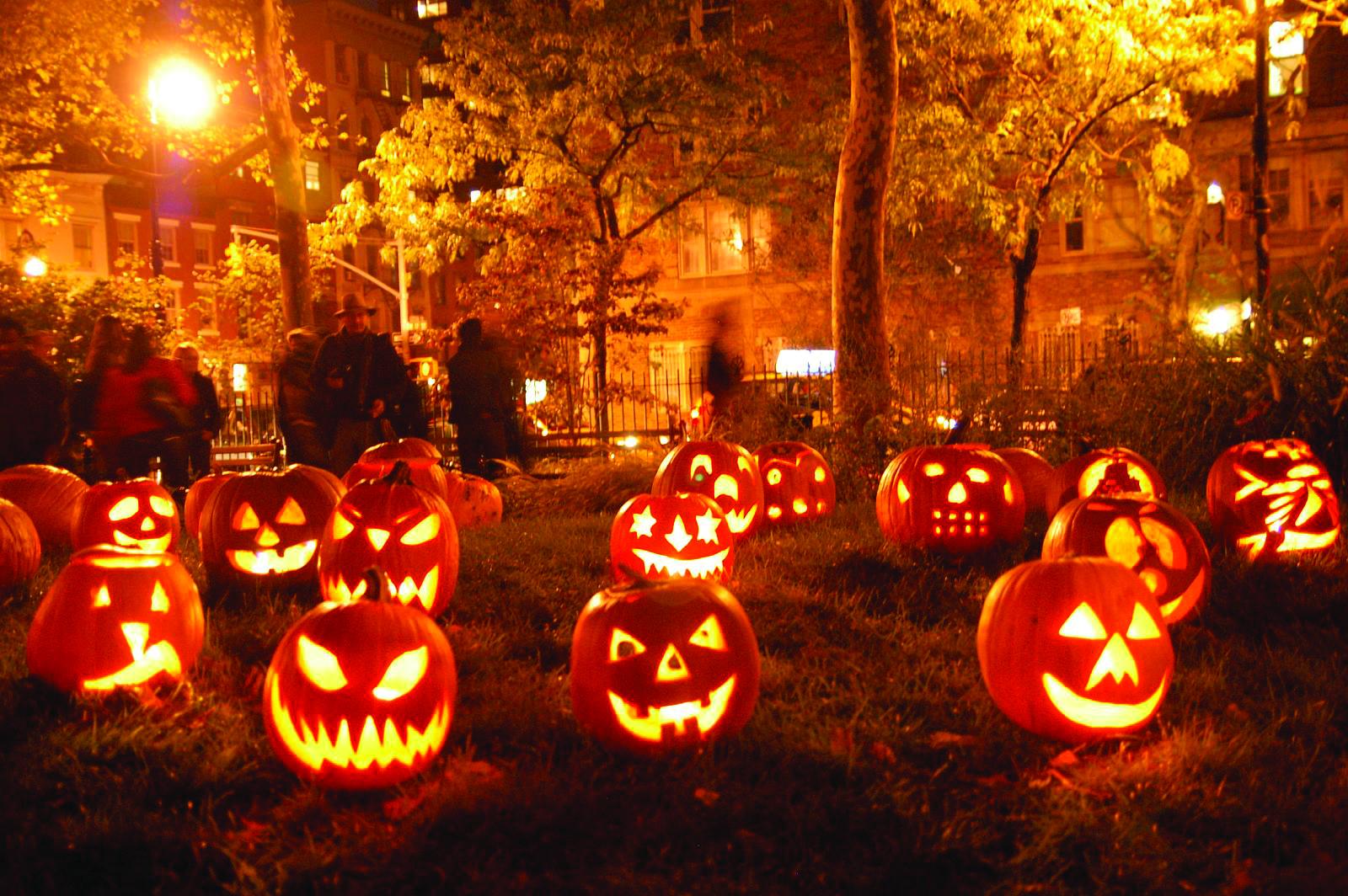 Ideias de fantasia para o Halloween
