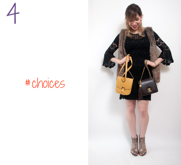 how to wear a beach dress in the city 4